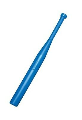 "New Champion SB30 30"" Bottle Shape Hollow Lightweight  Plastic Baseball Bat Blue"