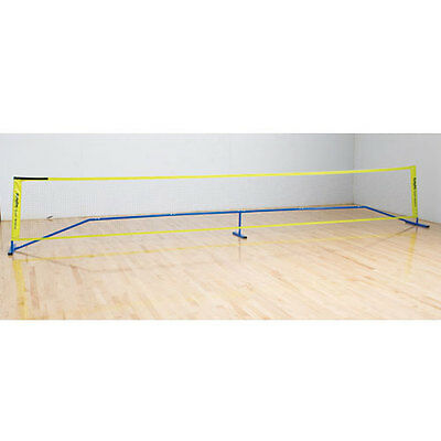 FUNNETS  Portable 10'L Tennis~Volleyball~Badminton Mini Net Game System