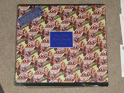 G. B.-Royal Mail Special Stamps 1990 complete book with dust jacket