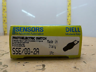 4-R.5 Diell Photoelectric Switch SS2//AP-3A
