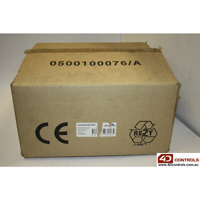 Cosmotec GHV30A1220 7035 Filter Fan - New Surplus Open