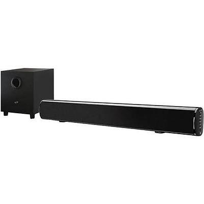 "Ilive Itbsw285b 37"" Bluetooth Soundbar"