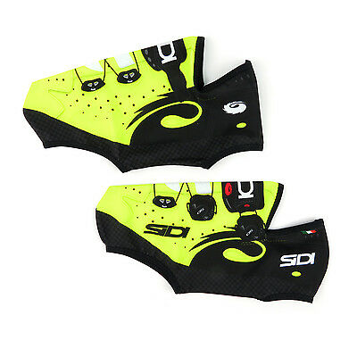 Sidi Wire Lycra Bike Bicycle Cycling Overshoes Clipless Shoes Covers - SD-440040