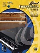 Alfred Publishing Co. 00EMCB1017CD Band Expressions Volume1 Piano