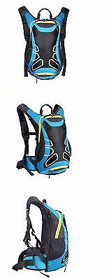 2.5L/3L Water Bladder Hydration Backpack Camelbak Run Hiking Camping Motorcycle