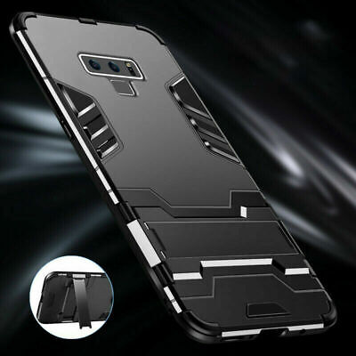 Slim Shockproof Hybrid Protective Cover Case For Samsung Galaxy Note8 S7 S7edge