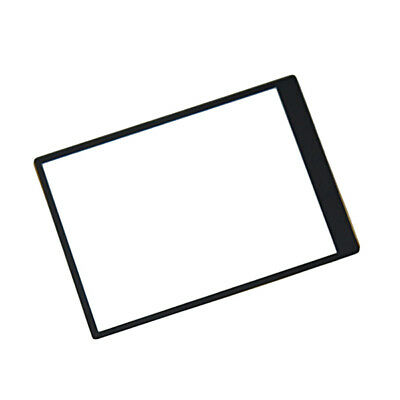 Camera LCD Screen Protector Guard Ultra Thin for Sony A7 A7R A7S as PCK-LM16