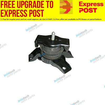 2007 For Hyundai Getz TB 1.6 litre G4ED Auto & Manual Right Hand Engine Mount