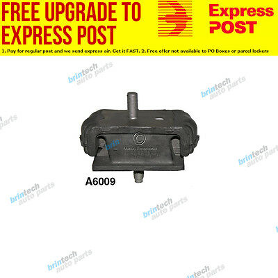 MK Engine Mount 1997 For Ford Courier PD 2.5 litre WL Auto & Manual Front-30