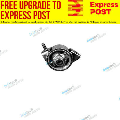 1997 For Hyundai Coupe RD 2.0 litre G4GF Auto & Manual Rear Engine Mount