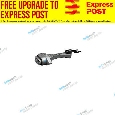 MK Engine Mount 2002 For Volkswagen Golf TYPE 4 2.0 litre AGG Auto & Manual Rear