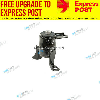 MK Engine Mount May|2008 For Mazda For Mazda 2 DE 1.5L ZY Auto-Manual Right Hand