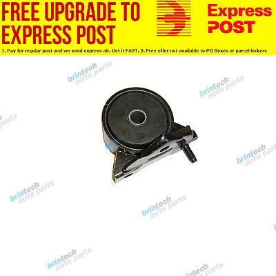 1997 For Hyundai Coupe RD 2.0 litre G4GF Auto & Manual Front Engine Mount