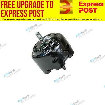 MK Engine Mount 1997 For Ford Falcon XH 4.0 litre Auto & Manual Front-26