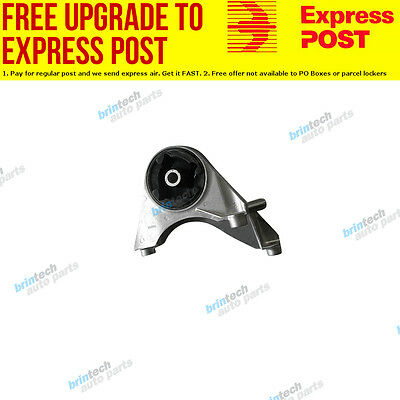 2008 For Holden Captiva CG 3.2L LU1 (HM) Auto & Manual Front-24 Engine Mount