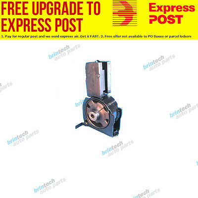 2005 For Toyota Corolla ZZE123R 1.8L 2ZZGE Auto & Manual Front-24 Engine Mount