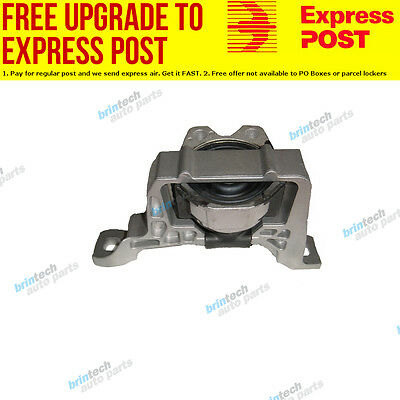 2005 For Mazda For Mazda 3 BK 2.3 litre L3 Auto & Manual Right Hand Engine Mount