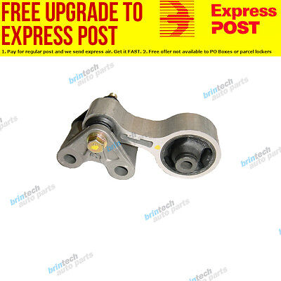 2005 For Mazda For Mazda 6 GY 2.3 litre L3 Auto & Manual Rear Engine Mount