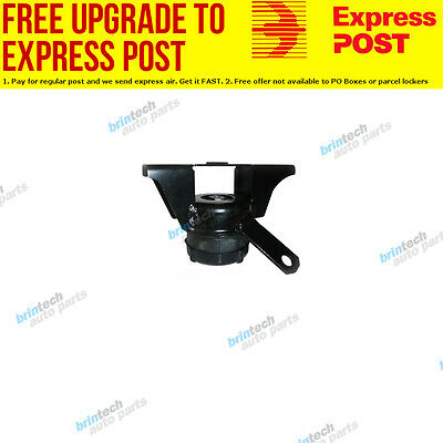 2010 For Toyota Yaris NCP90R 1.3 litre 2NZFE Auto Right Hand Engine Mount