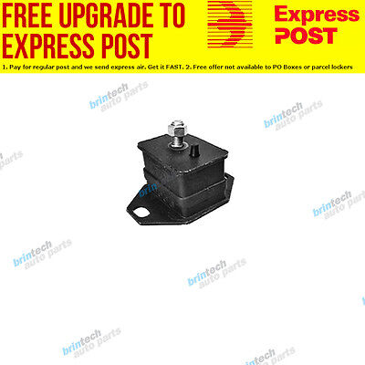 1992 For Toyota 4 Runner LN130R 2.8 litre 3L Auto & Manual Front Engine Mount