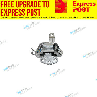 Feb | 2011 For Holden Cruze JG 1.8 L F18D4 Auto & Manual Right Hand Engine Mount