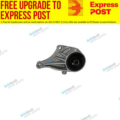 2002 For Holden Barina XC 1.8 litre Z18XE Auto & Manual Front Engine Mount