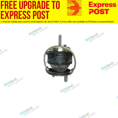May | 2000 For Saab 9-3 2.0 litre B204L Manual Rear Engine Mount