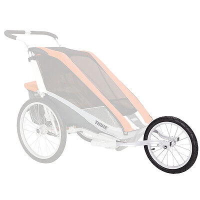 Chariot Thule Carriers Bike Trailer Cougar 2 Jogging CTS Kit