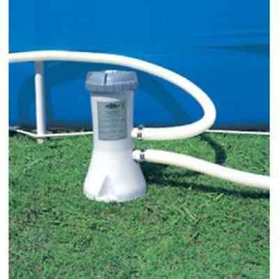 Intex Filter Pump for Swimming Pools up to 15 diameter #56638