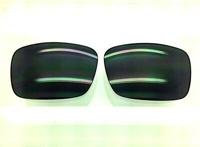 d7288f7d7a Arnette 4176 Dropout custom Made Sunglass Replacement Lenses Black Polarized  NEW