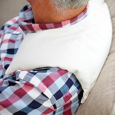 WheatyBags® Neck and Shoulder Microwave Heat Pack With Removable Cover
