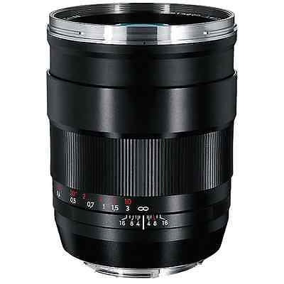 Zeiss Distagon T 35 mm F/1.4 MF EF ZE Lens For Canon