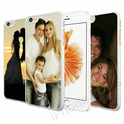 Personalised Custom Printed Photo Picture Image Phone Case Cover Skin