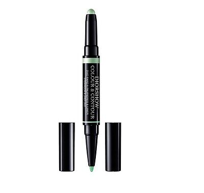 Dior Diorshow Colour & Contour  Waterproof 457 Verde Ombretto  Duo Eyeliner