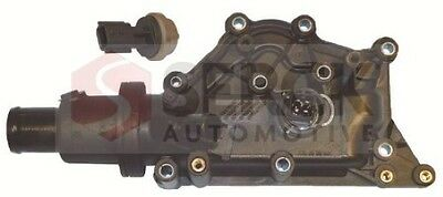 Thermostat Assy & Seal for Renault