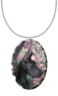 Great Dane Pendant / Necklace