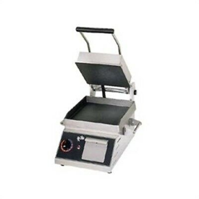 Star Two-Sided Panini Grill GR14B