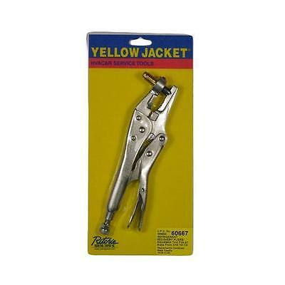 Yellow Jacket 60667 Refrig Recovery Pliers