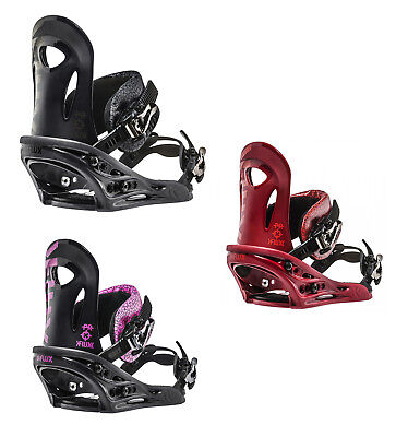 Flux Pr Mens / Womens New Snow Snowboard Bindings 2016 Free Delivery Australia