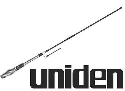 UNIDEN AT880 TWIN 6.6DBi+3DB UHF CB FGLASS ANTENNA KIT
