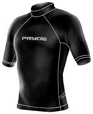 Neil Pryde THERMALIGHT Thermal Vest, XS, Black, 7709