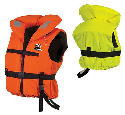 Jobe Comfort Boating Kids Buoyancy Vest for watersports, 4XS to kids L. 55985