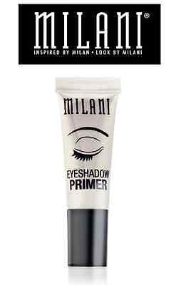 6 pcs Milani Eyeshadow Primer, [01] Nude 0.3 oz WHOLESALE LOT