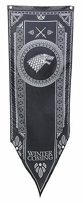 Game Of Thrones Stark Winter Is Coming Tournament Banner