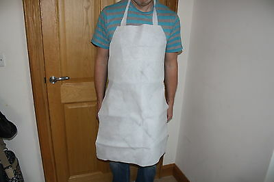 Chrome Leather Welders Protective Welding Apron