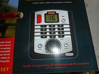Hornby Any Scale  Select Digital Controller