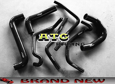 FOR Holden Commodore VY V8 5.7L LS1 2002 2003 2004 Silicone Radiator Hose 02 03