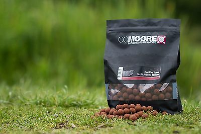 Ccmoore - Pacific Tuna Boilies - Shelf Life Or Freezer - All The Sizes