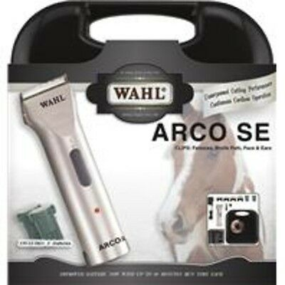 Wahl Clipper Corporation Wahl Arco (Moser) Clipper Kit - 194820 New