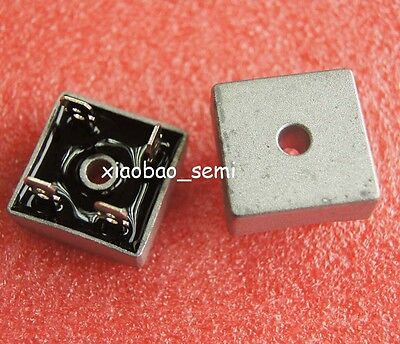 KBPC5010 50A 1000V Metal Case Single Phases Diode Bridge Rectifier